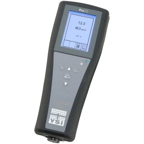 Przenośny pH-metr Pro 10 firmy YSI