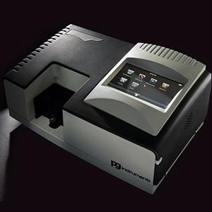 Spektofotometr przenośny C30/C30M firmy PG INSTRUMENTS