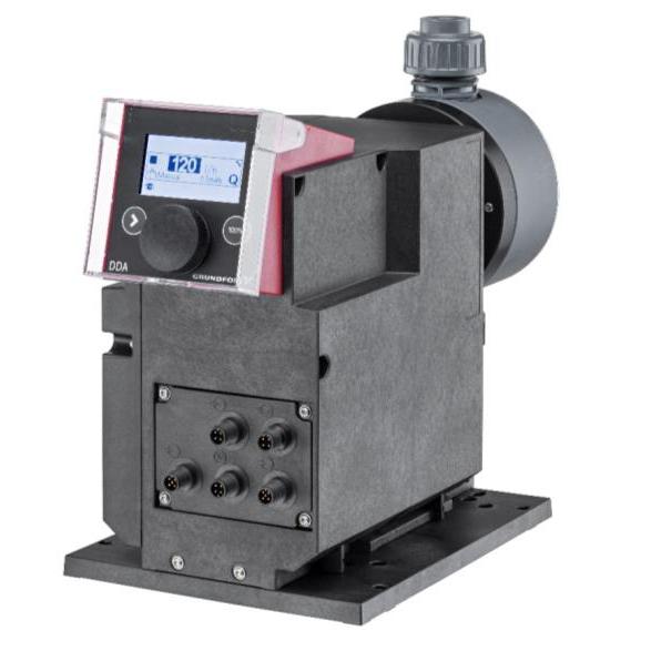 Cyfrowa membranowa pompa dozująca DDA XL – SMART DIGITAL