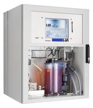 ToxAlarm – pomiar toksyczności w wodzie pitnej i powierzchniowej