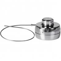 Bezprzewodowy rejestrator temperatury i ciśnienia EBI12 TP226 z jedną, elastyczną  sondą temperatury