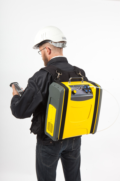 GASMET DX4040 Przenośny analizator FTIR