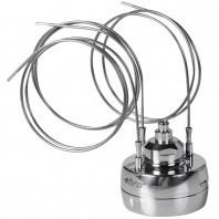 Rejestrator temperatury i ciśnienia z trzema giętkimi sondami temperatury o długości 500 mm