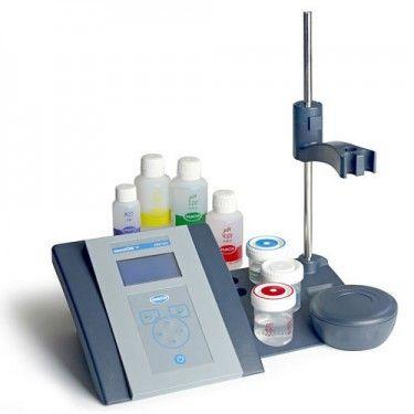 Miernik laboratoryjny Sension+ MM374 firmy Hach