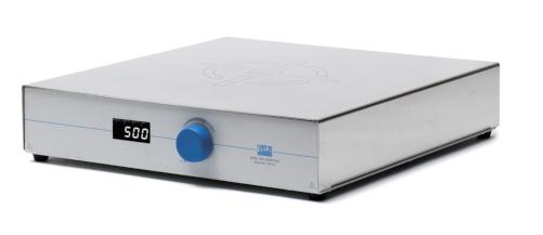 Mieszadło magnetyczne o dużej objętości MSL 50 Digital firmy Velp