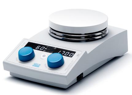 Mieszadło magnetyczne z grzaniem AREX-6 Digital Pro firmy Velp