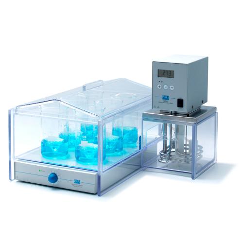 Reaktor enzymatyczny GDE firmy Velp
