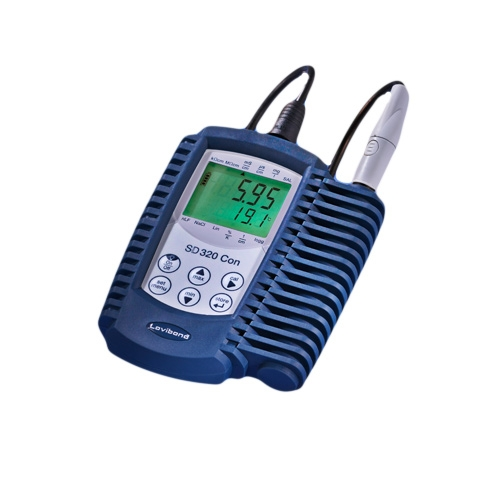 Przenośny konduktometr SD 320 Con firmy Lovibond Tintometer