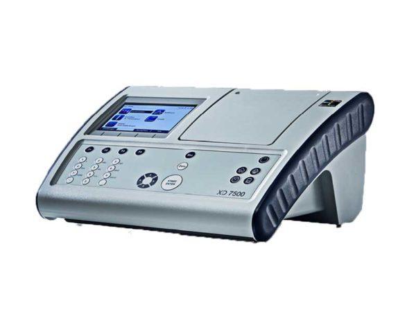 Spektrofotometry XD 7000 (VIS) i XD 7500 (UV-VIS) firmy Lovibond Tintometer