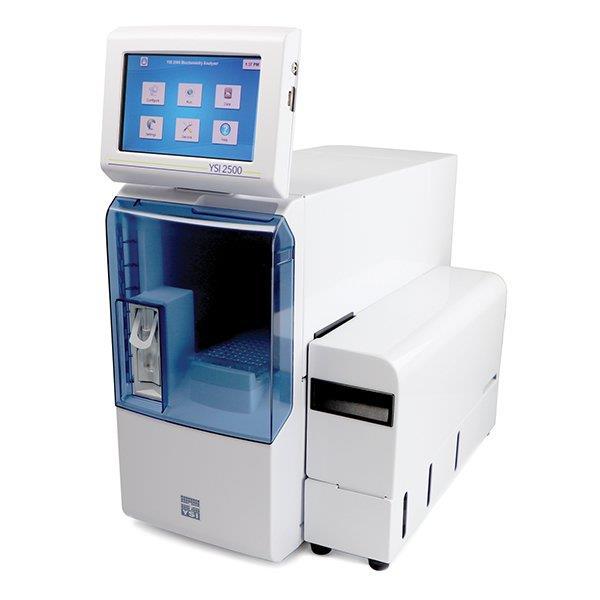 Analizator biochemiczny 2500 firmy YSI
