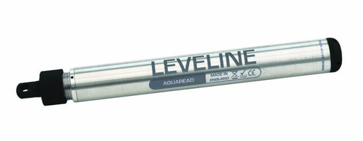 Miernik poziomu wody Leveline-Baro firmy Aquaread