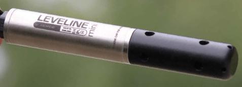 Miernik poziomu wody Leveline-Mini-CTD firmy Aquaread