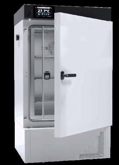 Inkubatory laboratoryjne z chłodzeniem