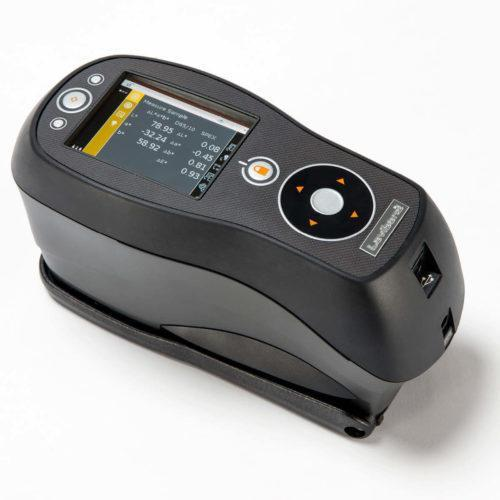 Przenośne spektrofotometry serii RT firmy Lovibond Tintometer