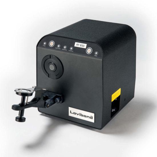 Stacjonarny spektrofotometr RT 650 firmy Lovibond Tintometer