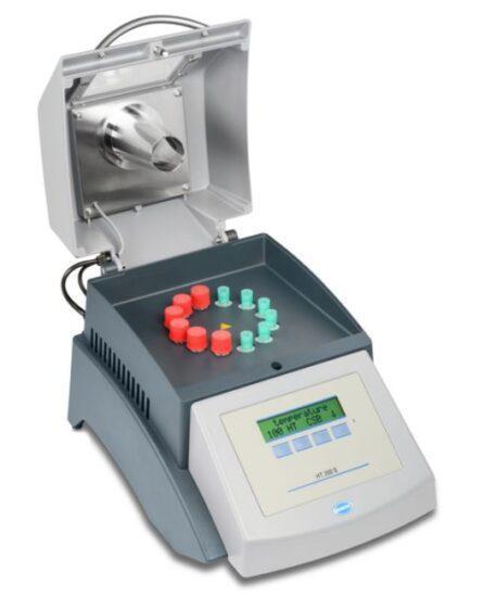 Termostat HT200S firmy Hach Lange