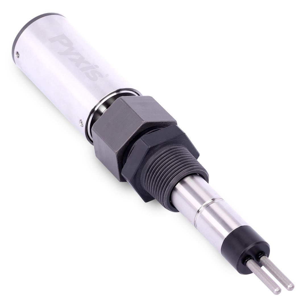 PYXIS CR200 - pomiar korozji on line w układach chłodzących - sensory bezprzewodowe, bateryjne