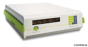 Analizatory CLD serii 800 firmy EcoPhysics