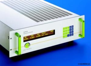 Analizator CLD 700 AL firmy Eco Physics  (pomiar emisji)
