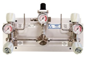 Podwójny panel rozprężania TDI 200
