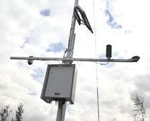 AWS330 Stacja meteorologiczna - sam ustal konfigurację