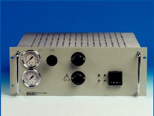 Urządzenie kondycjonowania powietrza palnikowego, seria BA Wersja BA, BA-P4