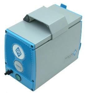 Pompa membranowa Capex 8C firmy CHARLES AUSTEN