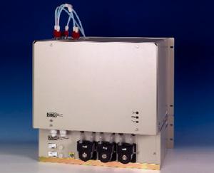 Chłodnica gazowa ultragłębokiego chłodzenia, seria EC® Wersja EC-30 punkt rosy -30 °C, natężenie przepływu gazu 250 Nl/godz.