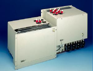 Chłodnica gazowa, seria EC® Wersje: EC, ECS oraz EC-Ex na przepływ 4x 250 Nl/godz.