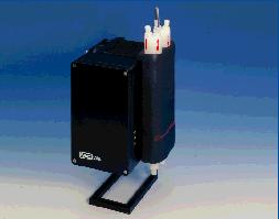 Chłodnica gazowa Peltiera, seria ECP® Wersja ECP 20-2 na natężenie przepływu gazu 500 Nl/godz.(pojedynczy strumień)