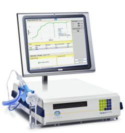 Analizator NO w wydychanym powietrzu ECO Medics CLD 88 sp