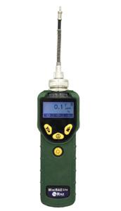 MiniRAE Lite MODEL PGM-7300 przenośny analizator lotnych związków organicznych i innych gazów toksycznych firmy RAE Systems