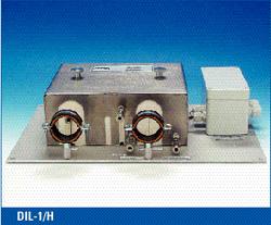 System rozcieńczania gazów DIL-1/ (H)