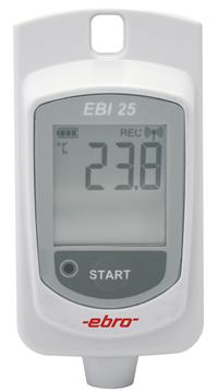 Seria EBI 25 T firmy Ebro