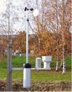 MAWS100  Ekonomiczna stacja meteorologiczna