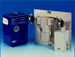 Filtr uniwersalny, seria FT® Wersja FT-…-H2 ogrzewana do 180 °C