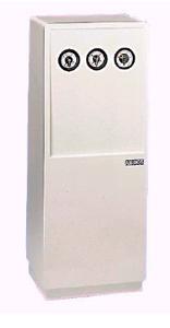 Odparowalnik chloru ciekłego RV 171 firmy GRUNDFOS-ALLDOS