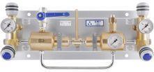 Półautomatyczny panel rozprężania  CEN MEDICAL