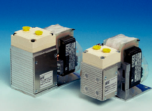 Pompa membranowa Seria N® Wersja N3/5/9 KPE oraz N3/5/9 KP18