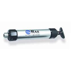 Ręczna pompka tłokowa model lp-1200 firmy RAE Systems