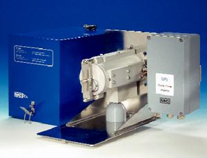 Sonda gazowa, seria SP® Wersja SP2000, SP2000-H, SP2300-H, SP2400-H