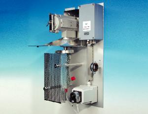 Sonda gazowa, seria SP® Wersja SP2000-H320/S ogrzewana do 320 °C, z separatorem