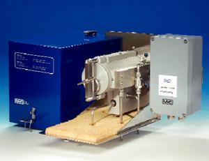 Sonda gazowa, seria SP® Wersja SP2000H/DIL… oraz SP2000H320/DIL… Sonda gazowa rozcieńczeniowa