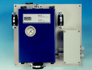 Zawory ogrzewane elektrycznie seria V3/2-H, MV3/2-H Wersja V3/2-H /PE, 3/2-drogowy zawór kulowy,ogrzewany elektrycznie do 180 °C,Wersja MV3/2-H, 3/2-drogowy zawór elektromagnetyczny, ogrzewana elektrycznie do 180 °C