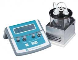Biologiczny monitor tlenu YSI 5300A firmy YSI