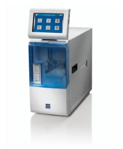 Analizator biochemiczny 2900 firmy YSI