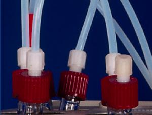 Złączki gwintowe dla połączeń typu GL Złączki pośrednie, dwuzłączki z uszczelką pierścieniową oraz złączki nastawne